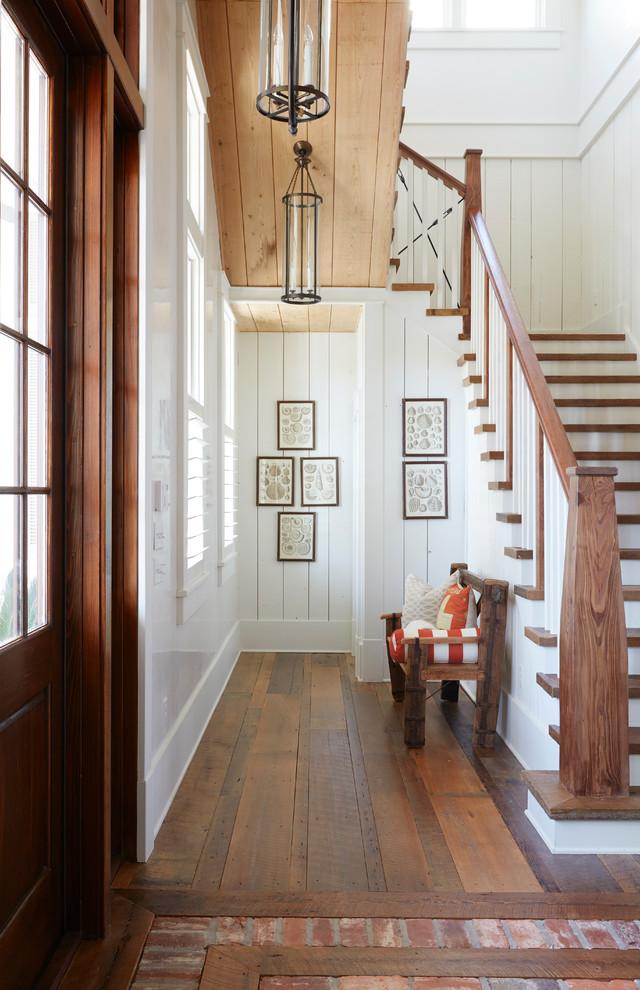 Staircase Design Thewowdecor (14)