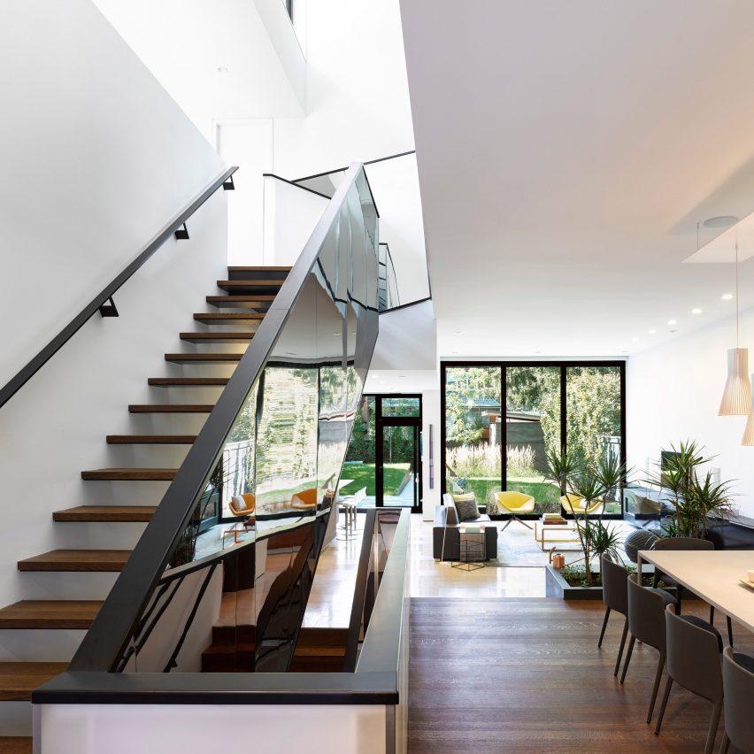 Staircase Design Thewowdecor (16)