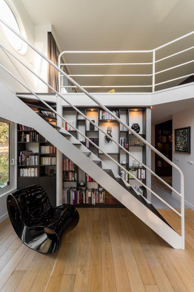 Staircase Design Thewowdecor (18)