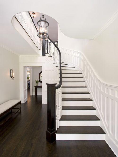 Staircase Design Thewowdecor (2)