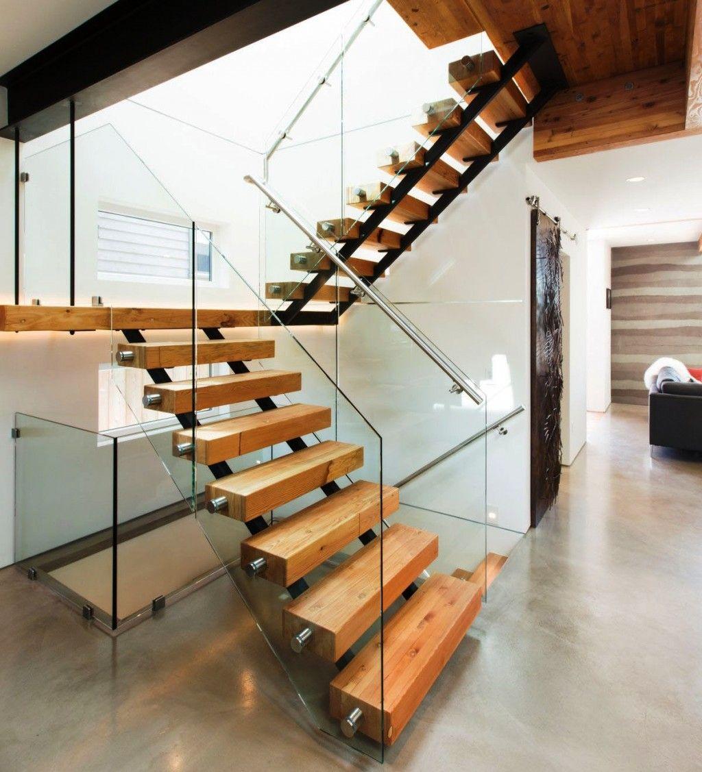 Staircase Design Thewowdecor (27)