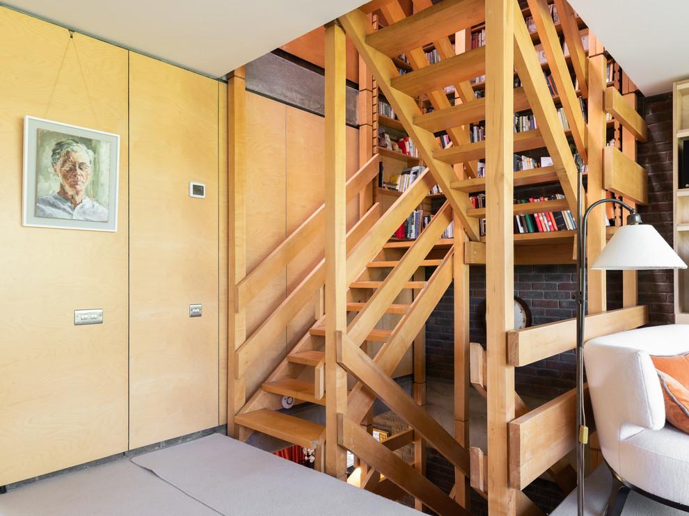 Staircase Design Thewowdecor (30)