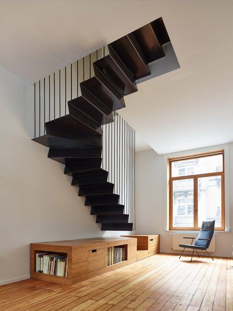 Staircase Design Thewowdecor (42)