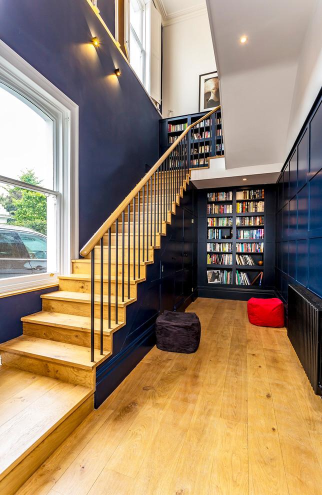 Staircase Design Thewowdecor (44)