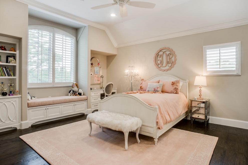 Traditional Teens Bedroom Thewowdecor