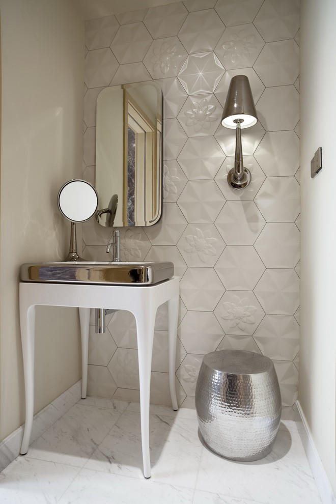 contemporary-powder-room-design