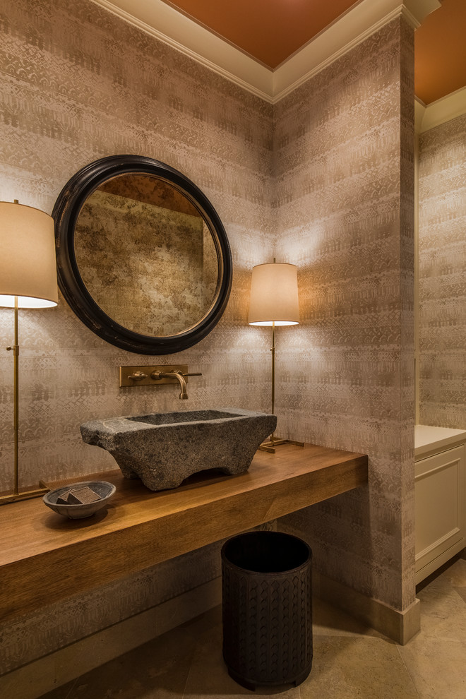 traditional-powder-room-style