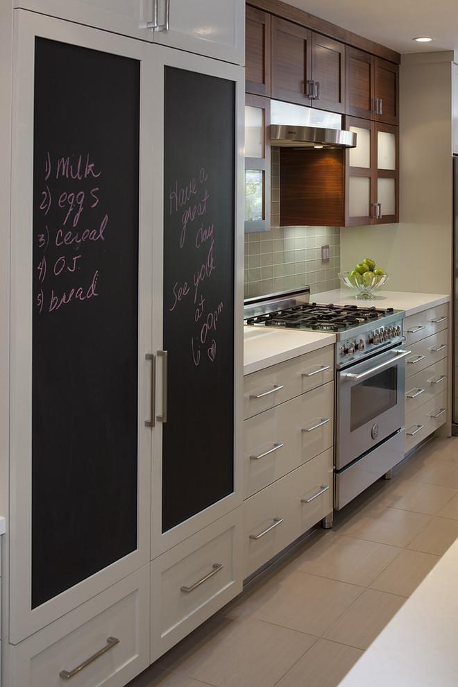 Notice Board Kitchen Cabinets Thewowdecor