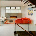 20 Unique Fake Fireplace Design Ideas