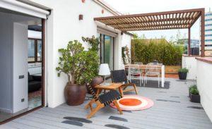 30 Modern Deck Design Ideas