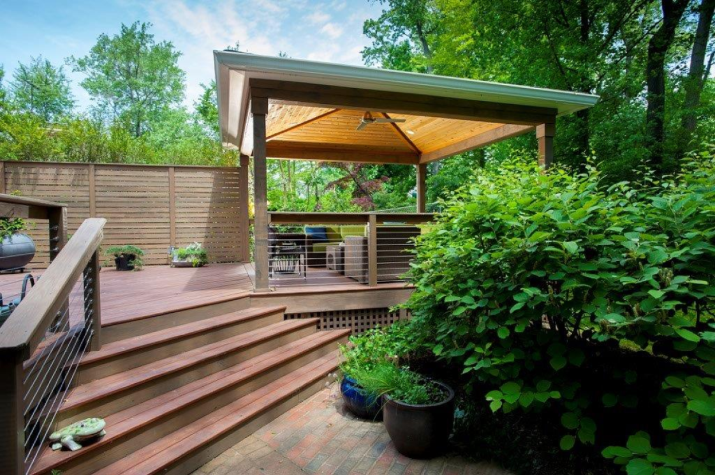Modern Deck Design (20)
