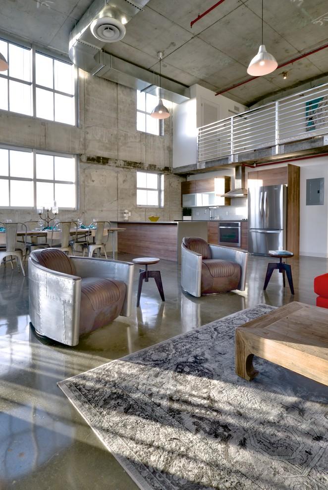 industrial-studio-room