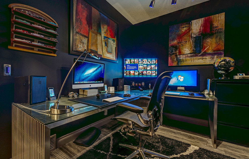 Computer Workstations (7)