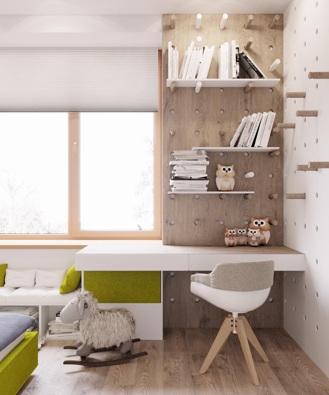 Kids Study Room (6)