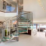 35 Amazing Spiral Staircase Design Inspiration