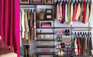 25 Amazing Closet Organization Ideas