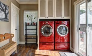 35 Laundry Room Design Ideas For Better Organization