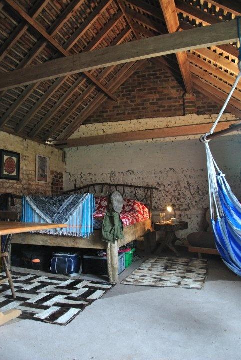 Rustic Bedroom Design Inspiration (14)