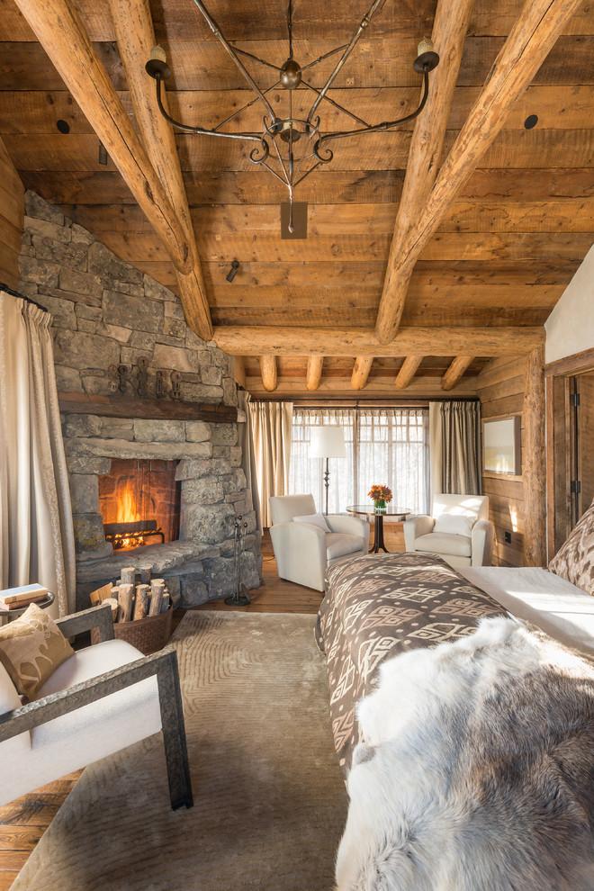 Rustic Bedroom Design Inspiration (6)