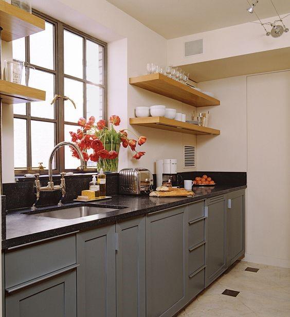 Small Kitchen Design (18)