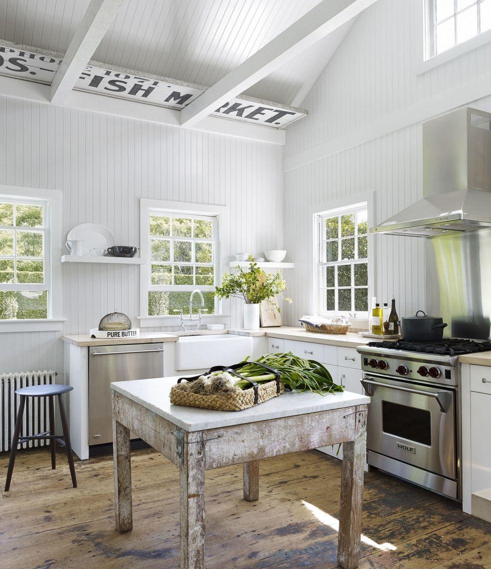 Small Kitchen Design (27)