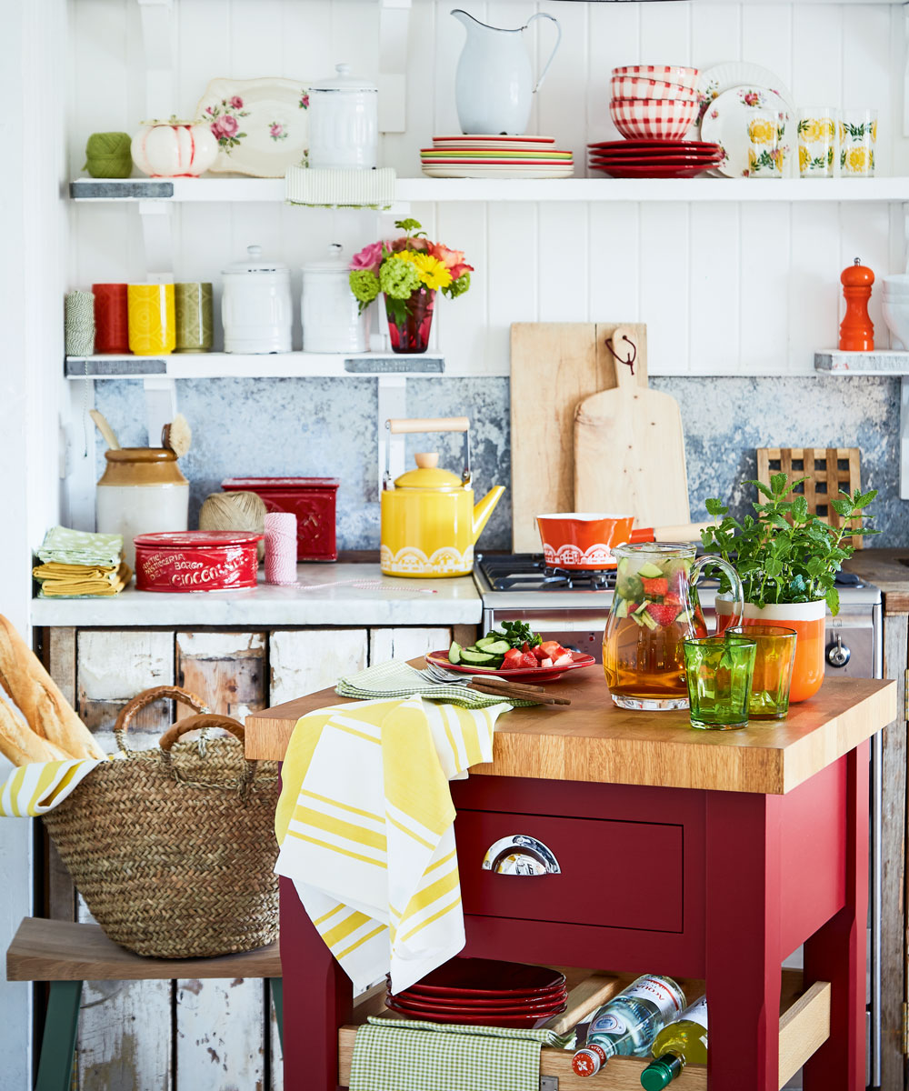 Small Kitchen Design (28)