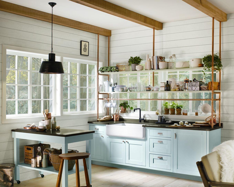 Small Kitchen Design (6)