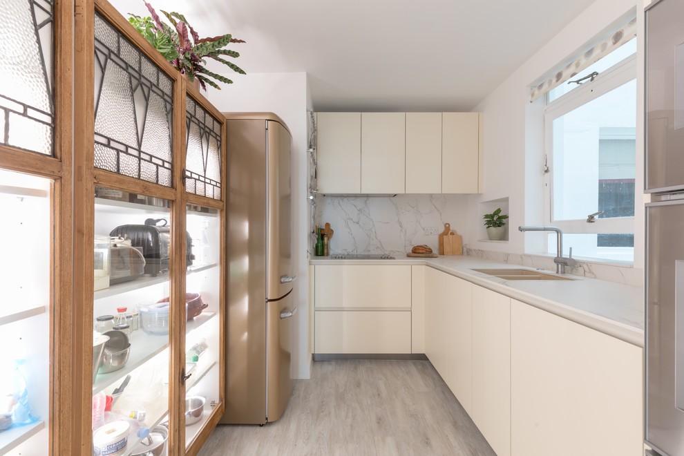 Small Kitchen Design (8)