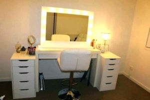 5 Tips for Choosing the Perfect Vanity Dressing Table