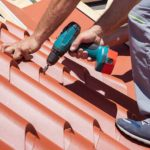 What steps do you need to take for maintaining roof health?