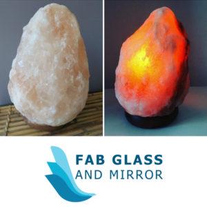 Real Himalayan Salt Lamp Vs Fake Salt Lamp