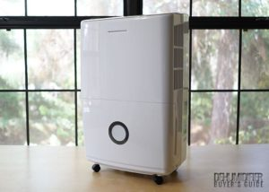 Tips to Get the Most from Your Dehumidifier Home Appliance