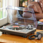 How to Choose the Best Record Player