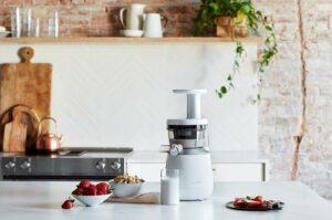 The Best Time of the Year to BUY a Cold Press Juicer