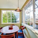 4 Easy Solutions for Small Dining Areas