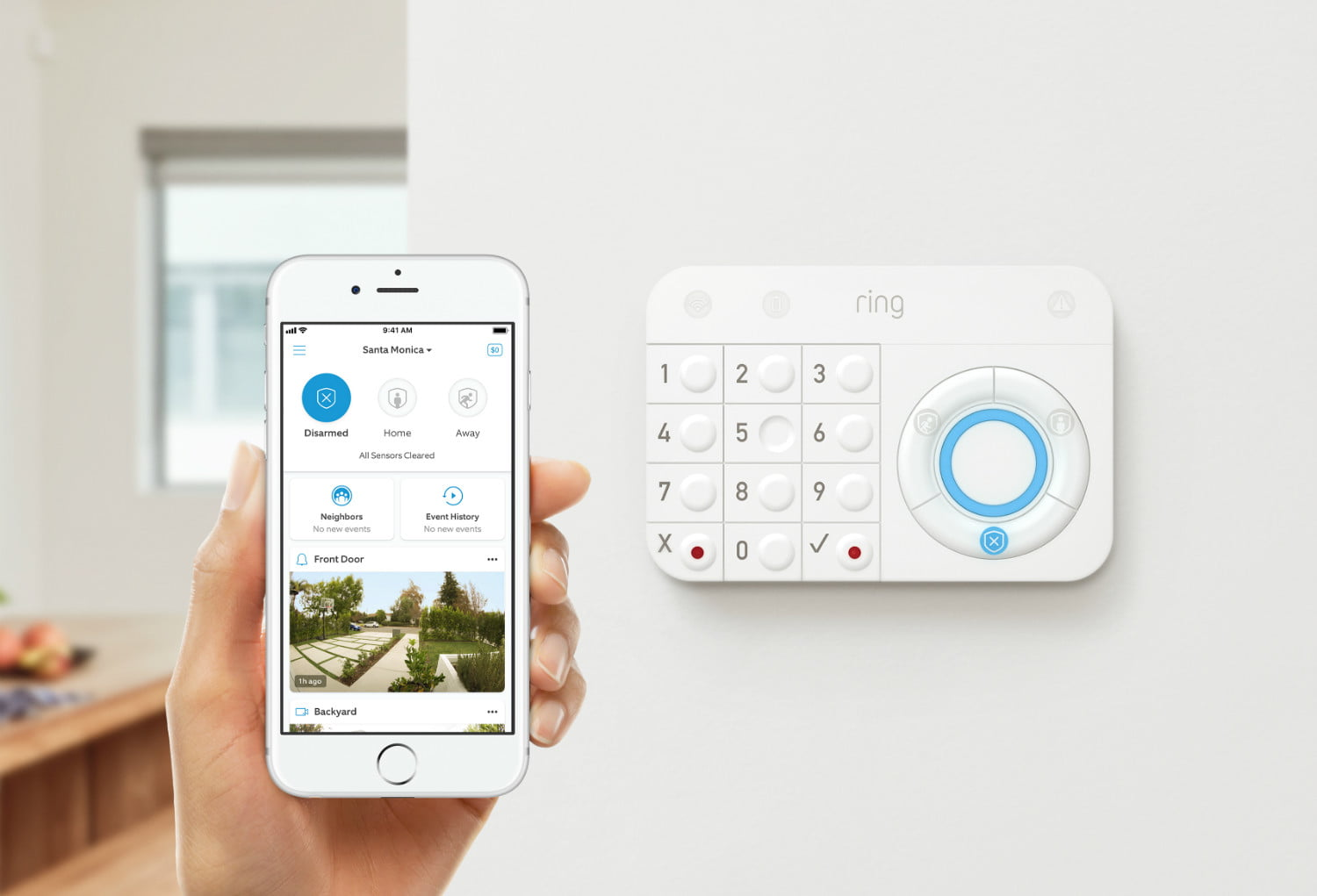 How and What Does Smart Security Do