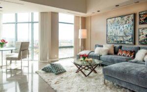 Creative Living Room Home Decor Ideas