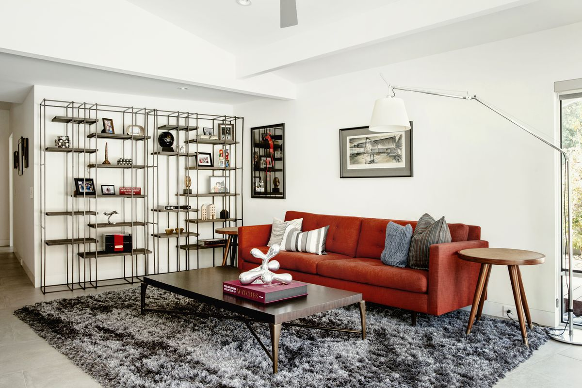 Make the most of rugs