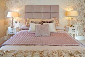 Don't Let Poor a Bedroom Design Sabotage Your Sleep