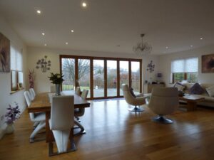 What are Bi-fold Doors? Guide to Bifold Doors