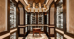 Must-Haves for Designing a Home Wine Cellar