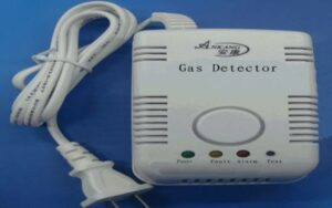 How to use Gas Leak Detectors