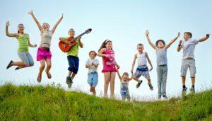 9 Cost-Effective Summer Activities for Kids