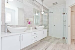 Top Tips for a Successful Bathroom Renovation