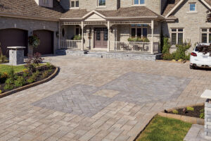 Interlocking Driveways: The Future Today