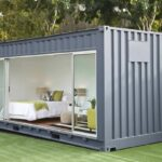 Renting a Container for Your Outdoor Storage or Garage