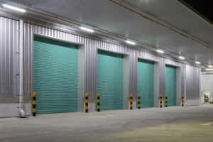 Benefits of Roller Shutter