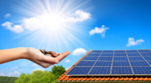 5 Ways Solar Energy Can Help You