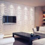 Top 11 Best Textured Wall Ideas
