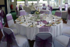 Wedding Reception Chair Cover – The Different Types to Select From